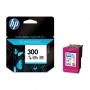 IJ HP No.300XL color CC644EE ORG