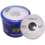 CD-R Princo 700MB Brand F