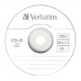 CD Verbatim 52X Spindle
