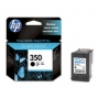 HP No.350 black CB335EE BA3 200strana