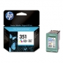 HP No.351 color CB337EE BA3 170strana